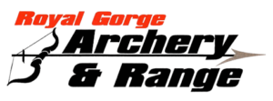 Royal Gorge Archery Logo